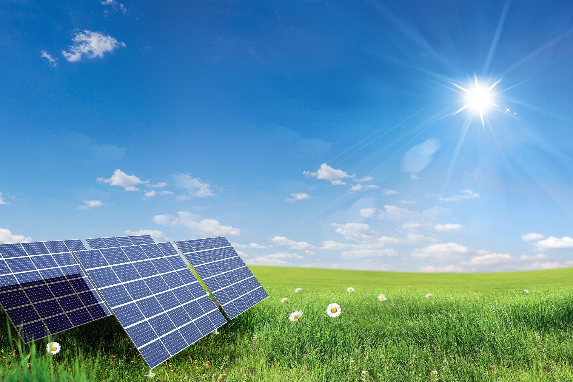 Solar Power for the Okanagan!